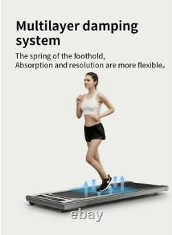 Electric Treadmill Running/Walking Pad Machine Fitness Home Cardio Exercise