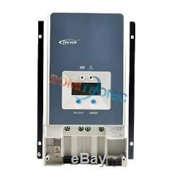 Epever MPPT Solar Charge Controller Tracer AN 100A 80A 60A 50A Regulator 150V PV