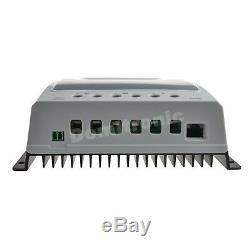 Epever MPPT Solar Controller 12V/24V Solar Panel Regulator 40A/30A/20A Tracer AN