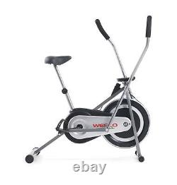 Exercise Fitness Bike Indoor Stationary Bicycle Cardio Workout Trainer Cycle Gym