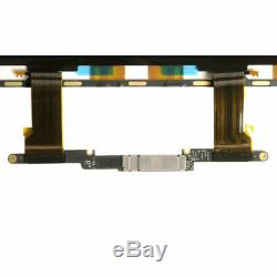 For Macbook Pro A1706 A1708 2016-2017 13 LCD Screen Display Panel 2560x1600