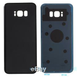 For Samsung Galaxy S8 S8+ Plus LCD Display Touch Screen Digitizer+Frame+cover