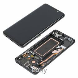 For Samsung Galaxy S8 S8 Plus S9 S9 Plus LCD Display Touch Screen Assembly OEM