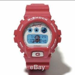 G-SHOCK CASIO BAPE A BATHING APE Coca Cola Limited Edition DW-6900 Wrist Watch