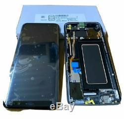 Genuine Samsung Galaxy S8 G950f LCD Touch Screen Display New Original Screen