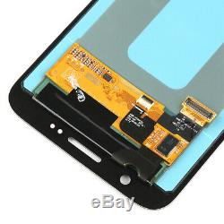 Gray LCD Display Touch Screen Digitizer For Samsung Galaxy S7 Active G891