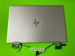 HP ENVY x360 15-CN 15-cn0008ca FHD Touch Screen LCD LED Display Panel Assembly