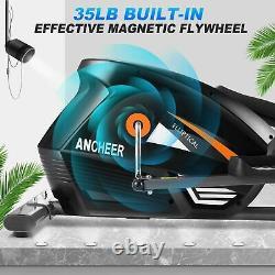 Heavy Duty Exercise Bike Fitness Cardio Workout Machine Home GymIndoor Training