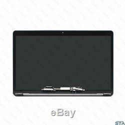 LCD Screen Retina Display Full Assembly for MacBook Pro 13-inch 2016 2017 A1708