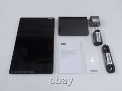 Lenovo Smart Tab M10 Plus 2nd Gen 10.3 Tablet 64GB with Charge Station ZA5W0146US