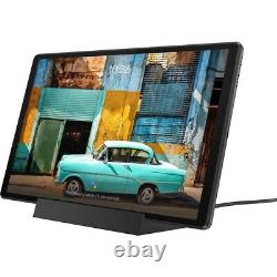 Lenovo Smart Tab M10 Plus 2nd Gen 10.3 WiFi Tablet 2GB 32GB with Dock ZA5W0029US
