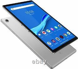 Lenovo Tab M10 FHD Plus 10.3 Tablet 64GB Platinum Gray