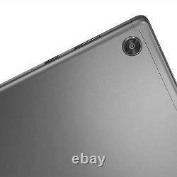 Lenovo Tab M10 Plus 10.3 FHD Android Tablet 4GB/64GB Iron Grey New