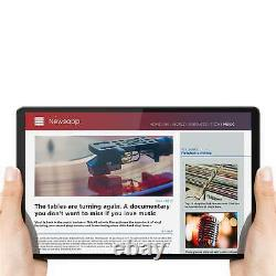 Lenovo Tab M10 Plus, 10.3 FHD IPS Touch 330 nits, 4GB, 64GB eMMC, Android Pie