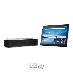 Lenovo Tab M10 Plus (2nd Gen) TB-X606F, 64GB, Wi-Fi, 10.3 Iron Gray