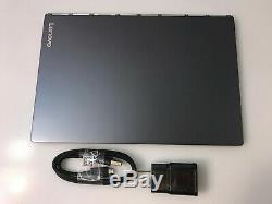 Lenovo YB1-X90F Yoga Book WiFi 10.1 64GB Touchscreen Tablet Android 6.0.1 ^READ