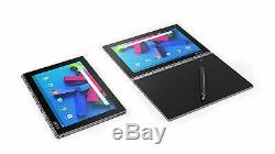 Lenovo Yoga Book 10.1 2 in 1 Drawing Tablet Intel Quad-Core 64GB SSD + Sleeve