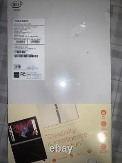 Lenovo Yoga Book 2-in-1 10.1 64GB SSD Tablet Gunmetal
