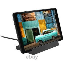 Lenovo ZA5C0045US Smart Tab M8 8 Screen, 2 GB RAM, Android Pie, 1280 x 800