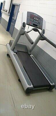 Life fitness treadmill 95Ti Fully serviced Commercial Gym Equipment