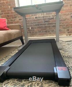 LifeSpan TR800B-DT5 Treadmill Desk Excellent Condition