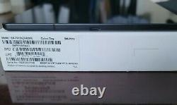 MINT Samsung Galaxy Tab S6 Lite 10.4 64 GB + S Pen + Samsung Book Cover bundle