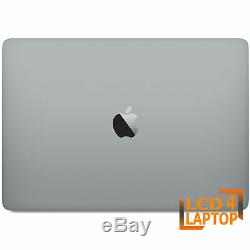 MacBook Pro A1707 EMC 3072 P3 Retina Screen Replacement Assembly Late 2016 Grey