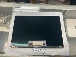 Macbook Pro Retina 15' A1707 Space Gray LCD Screen Assembly Display 2016 2017 B