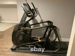 Matrix A50 Ascent Trainer Elliptical (A5003F XIR)