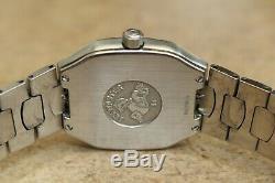 Mens Omega Seamaster Polaris Gold/Steel Multifunction watch (+box & extra links)