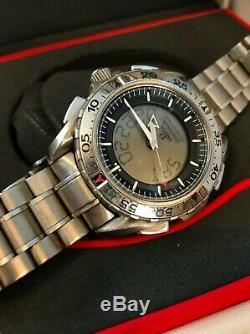 NASA OMEGA X33 Speedmaster Aviator Professional Titanium Watch First Edition