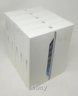 NEW Apple iPad Air 1st Gen (A1475) 16GB (Wi-Fi + Cellular) Tablet ME998LL/A