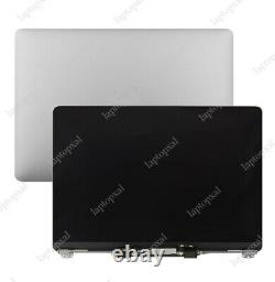 NEW LCD Display Screen Full Assembly for 13 MacBook Pro A1708 Mid 2017 EMC 3164