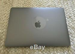 NEW LCD Screen Display Assembly MacBook Pro 13 A1706 A1708 2016 2017 Space Gray
