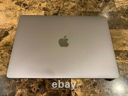 NEW MacBook Air Retina 13 Late 2018 A1932 Gray LCD Display Full Screen Assembly