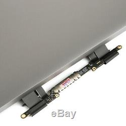 New For Macbook Pro Retina 15 A1707 Gray LCD screen Assembly Display 2016 2017