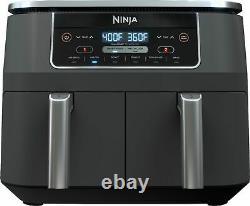 Ninja Ninja Foodi 6-in-1 8-qt, 2-Basket Air Fryer with DualZone Technology