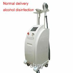 Opt professional hair removal skin tighten nd yag laser tattoo removal machine