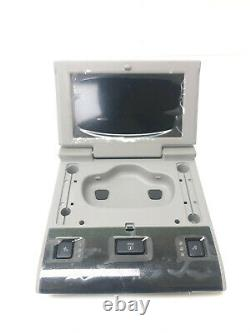 Overhead LCD Video Entertainment Display Screen For Chevy Cadillac GMC 2017-2019