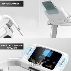 Portable Electric Treadmill Folding Motorized Machine Running Gym Fitness