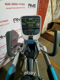 Precor 835 AMT with Open Stride Refurbished
