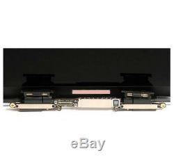 Retina LCD Screen Display assembly for Macbook Pro 13 A1706 EMC 3071 EMC 3163