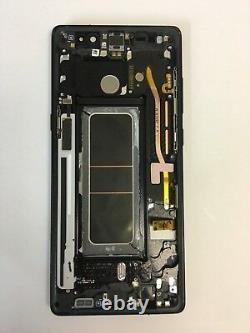 Samsung Galaxy Note 8 9 LCD Replacement Display Screen Digitizer Frame OEM (A)