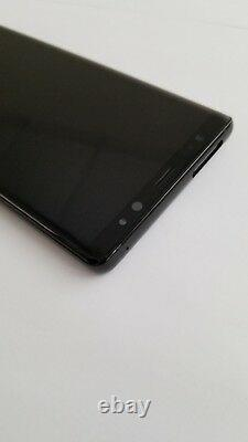 Samsung Galaxy Note 8 9 LCD Replacement Display Screen Digitizer Frame OEM (B)