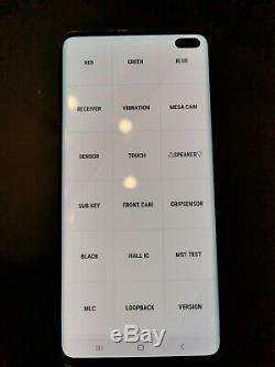 Samsung Galaxy S10+ PLUS G975 screen LCD DISPLAY