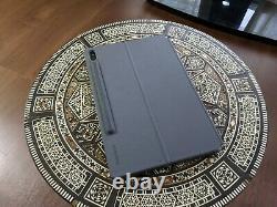 Samsung Galaxy Tab S6 128GB, Wi-Fi, 10.5 in Mountain G