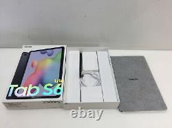Samsung Galaxy Tab S6 Lite SM-P610 10.4 64GB Oxford Gray SM-P610NZABXAR
