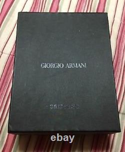 Samsung / Giorgio Armani SGH-P520 Titan Gray (Unlocked) Cellular Phone