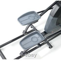 Schwinn A40 Elliptical Exercise Machine