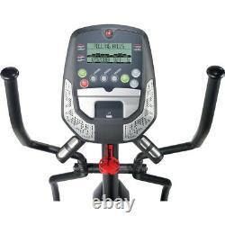 Schwinn A40 Elliptical Exercise Machine with Warranty + Fitness Software Bundle